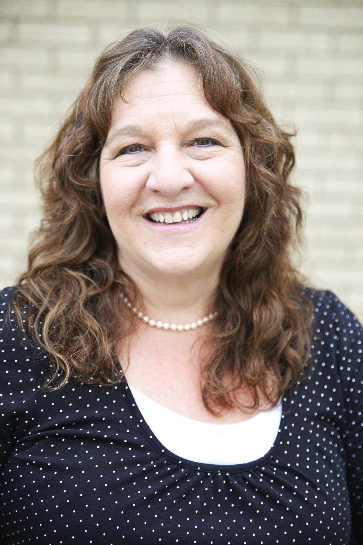 Sandy Johnston